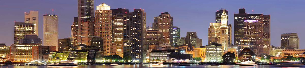 Boston skyline %281%29